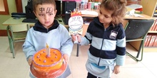 Infantil 3a_Cumpleaños YoLeo_CEIP FDLR_Las Rozas 5