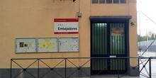 EOI de Madrid-Embajadores