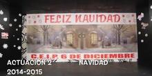 CELEBRANDO LA NAVIDAD 2 (2014)