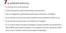 Germicidas I