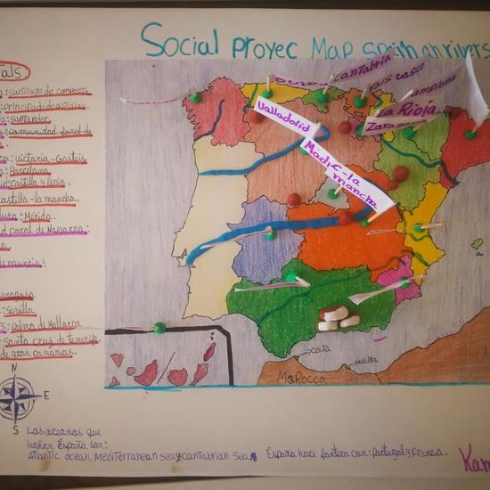 Trabajos Social Science 2