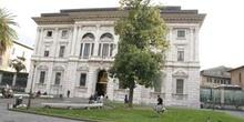 Biblioteca universitaria, Pisa