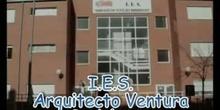 Presentación I.E.S. Arquitecto Ventura Rodríguez