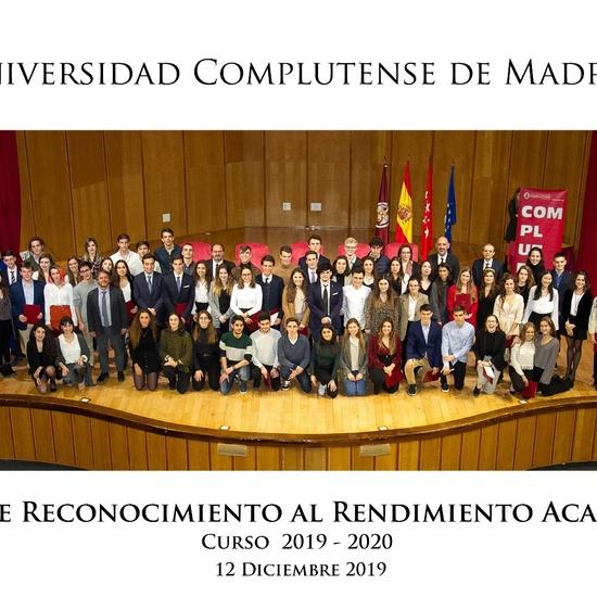 Reconocimiento Académico UCM  1