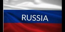 PRIMARIA - TERCERO - RUSSIA -SOCIAL SCIENCE - SOFÍA - FORMACIÓN