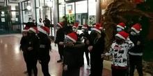 WHITE CHRISTMAS LENGUA DE SIGNOS NORTEAMERICANA
