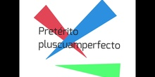 PRIMARIA-6º-LENGUA-PRETÉRITO PLUSCUAMPERFECTO - FORMACIÓN