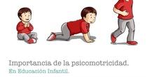 INFANTIL - PSICOMOTRICIDAD - IMPORTANCIA DE LA PSICOMOTRICIDAD