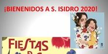 """Actividad """" San Isidro"""""""