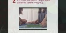 Primaria 6ºEP Naturales Molino de viento (eléctrico) Lucía y Olivia Formación