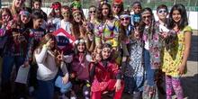 Carnaval 20 corto