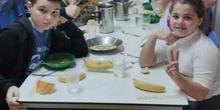 Fiesta del Antiguo Egipto. Comedor Escolar. Berceo I 6