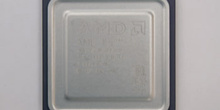 Microprocesador AMD K6-III