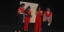 Graduación - 2º Bachillerato - Curso 2017/18 - Álbum # 5 44