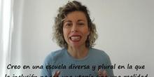 """Presentación curso """"Haz tu aula inclusiva con DUA"""". CRIF Las Acacias."""