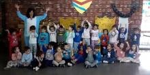 Día internacional del niñ@ II
