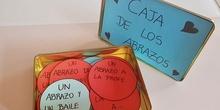 RESOLUCIÓN DE CONFLICTOS EN EL AULA DE INFANTIL.INTERVENCIÓN Y ACCIÓN TUTORIAL-COLEGIO JABY 2019-20