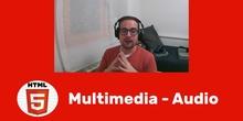 HTML - Contenido Multimedia I