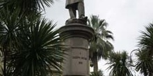Estatua de Mazzini, Santa Margherita