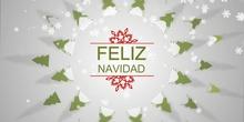 Felices fiestas 2020 desde el Celia Viñas!!!