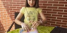 Origami Ana Gonzalez