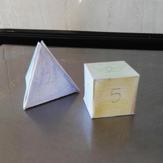 Oscar Cordero figuras geométricas