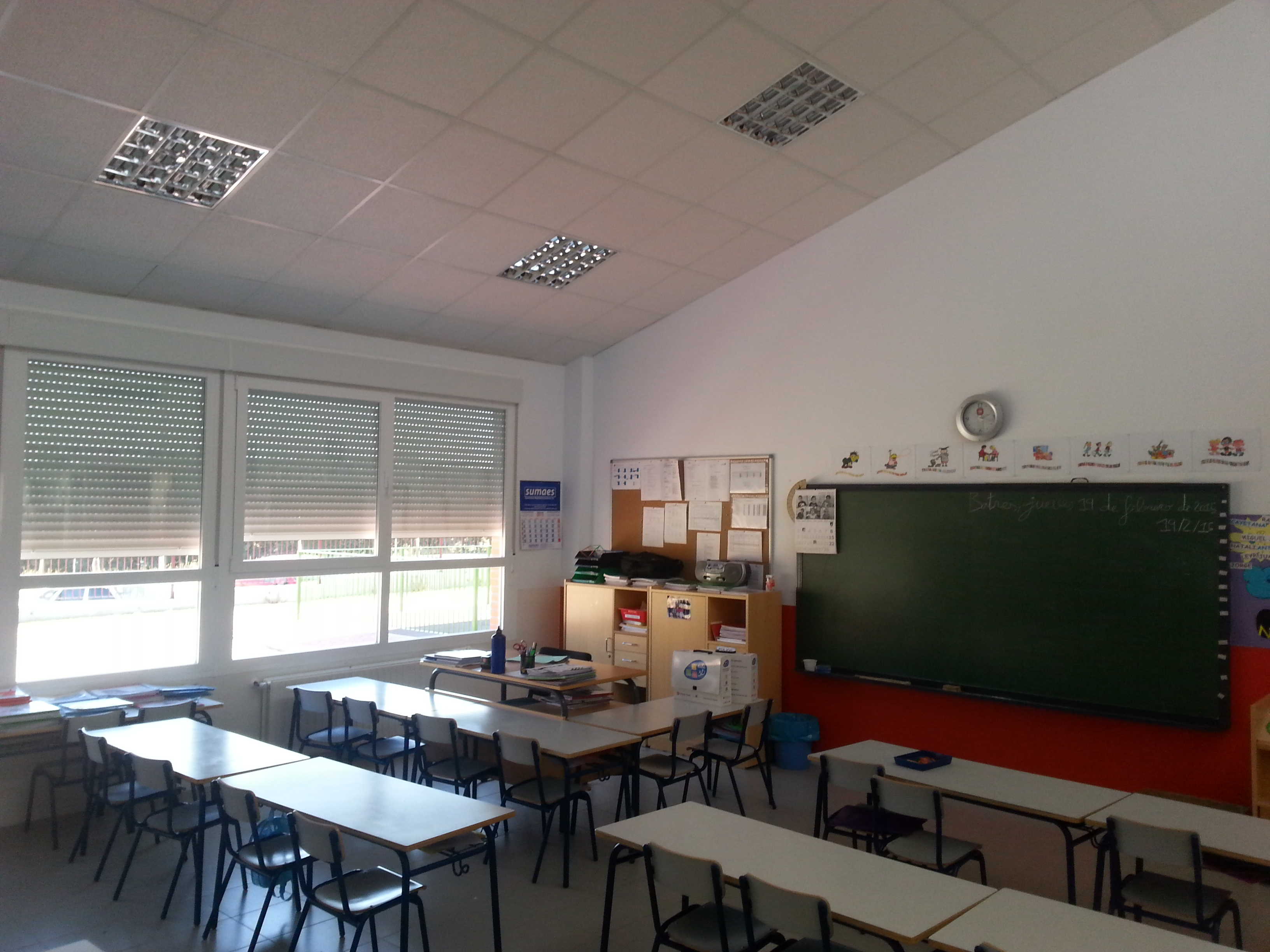 Galería del colegio 3