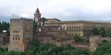 2º ESO/THE ALHAMBRA: ARCHITECTURE AND DESIGN