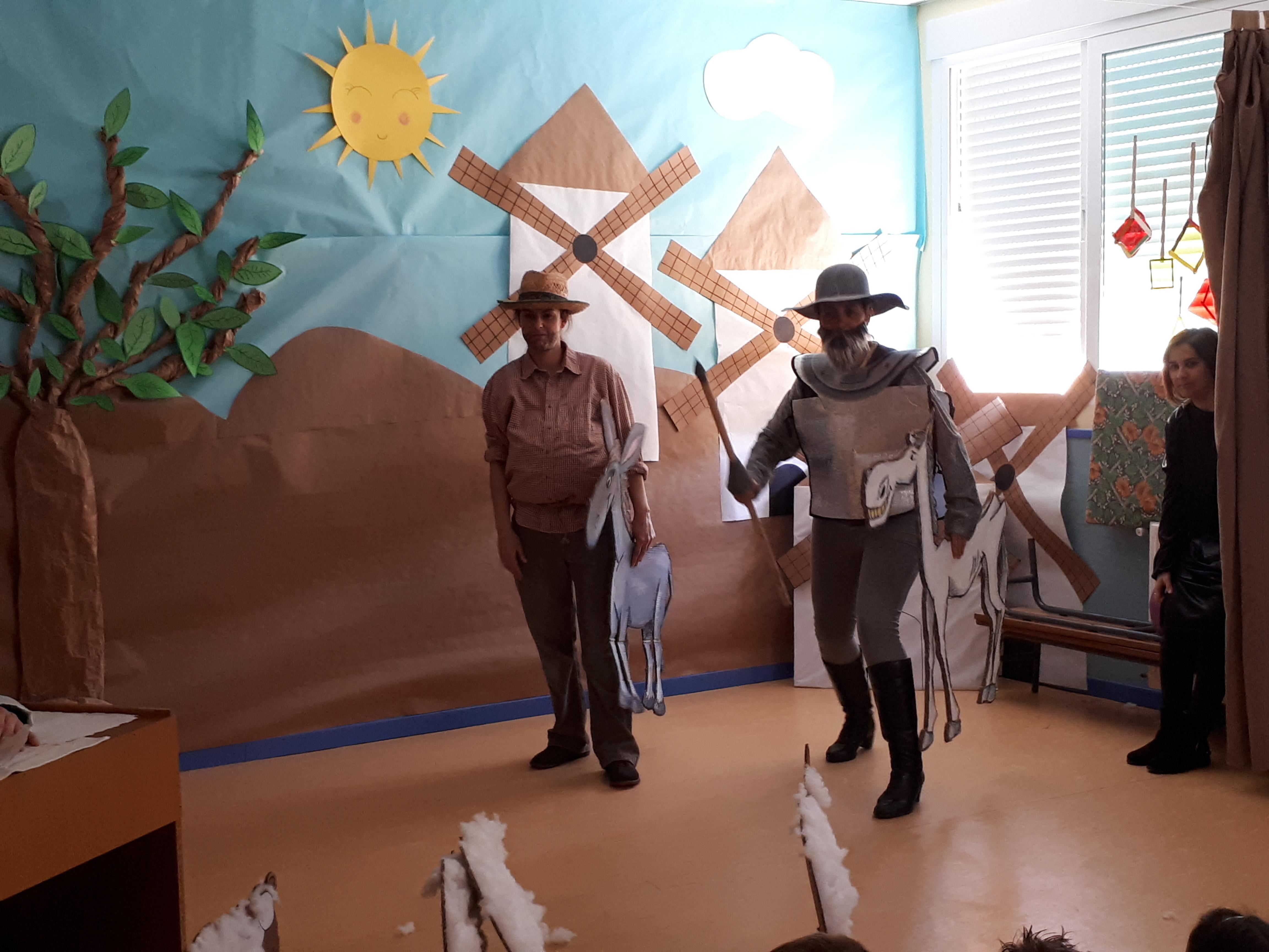 Teatro Don Quijote 16