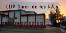 MI PEQUE YA VA AL COLE EL GINER 28049407