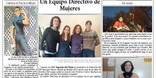 Periódico del Tierno Galván. Número XI de marzo de 2017