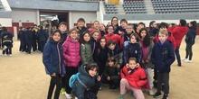Quinto con los equipos de emergencias de las Rozas_CEIP FDLR_Las Rozas 37