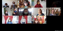 Final recitado de Poesía XII Edición del Concurso de NYRP 2021 T5