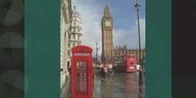 PRIMARIA 5 MY TRIP TO LONDON. FORMACIÓN