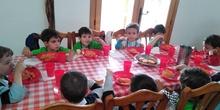 Infantil 3 años en la granja_CEIP Fernando de los Ríos_Las Rozas_2017-2018 18