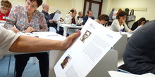 Nuevas metodologías para la enseñanza de Europa:¡Esto no va de tratados! 9 Junio. Edgars Berzins 5