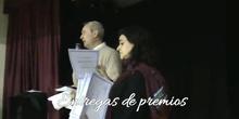 Navidad 2016-2017 en el IES María de Molina