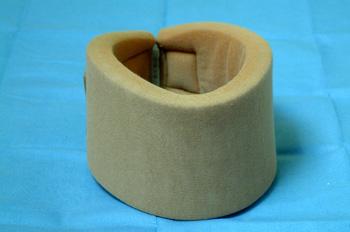 Collarín de esponja