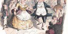 Presentación y lectura de fragmentos de Canción de Navidad de Dickens 2