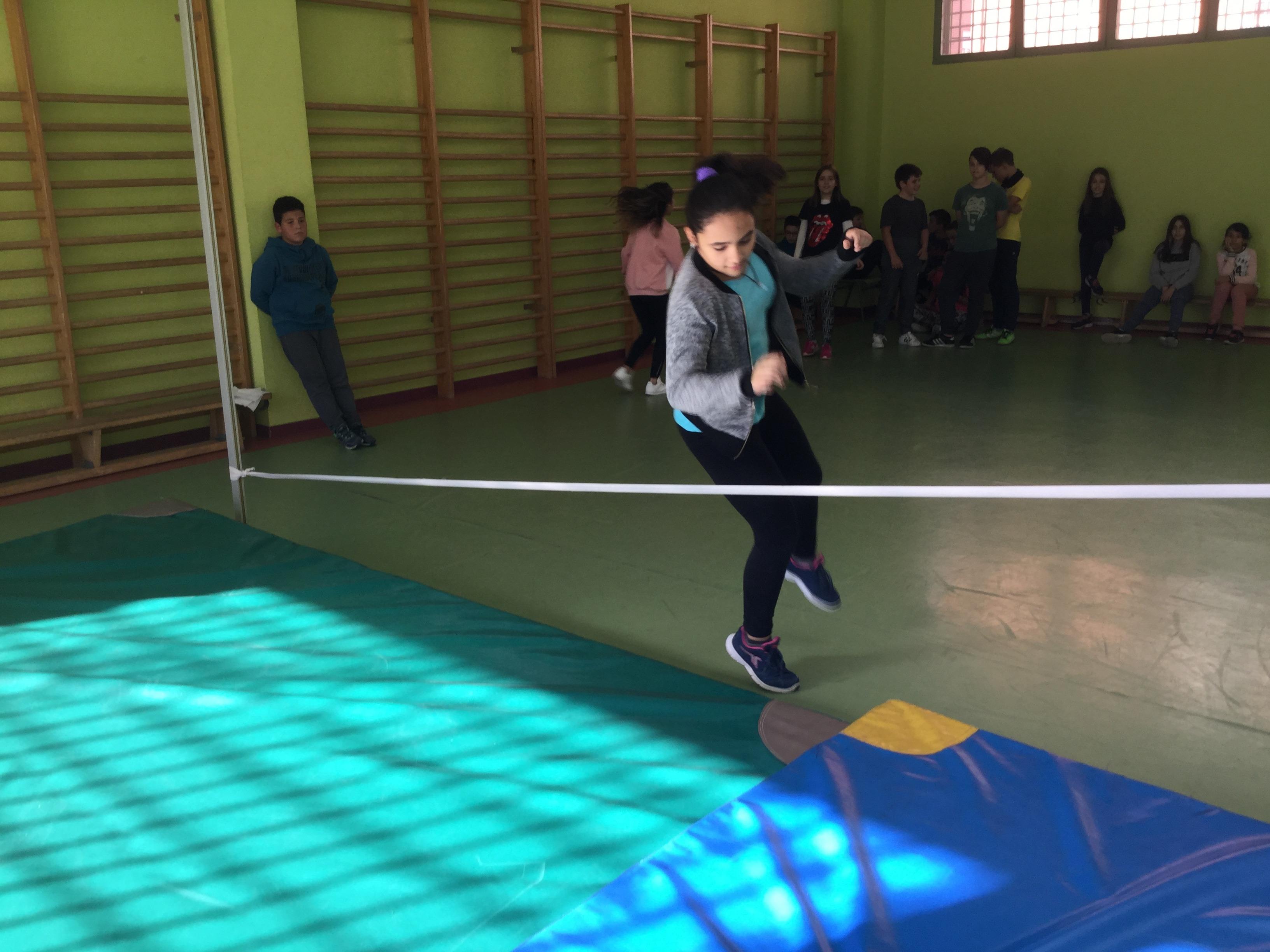 Atletismo  6