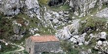 Casa en montaña. Picos de Europa