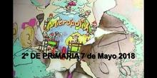 Micropolix 2º Primaria