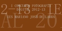 I CONCURSO FOTOGRAFÍA DIGITAL