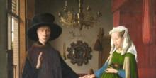 El matrimonio Arnolfini (prueba de vídeo)