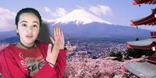 PRIMARIA 5ºCIENCIAS SOCIALES5 EP - MONTE FUJI JAPÓN