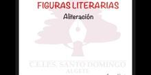 SECUNDARIA 3ºLENGUA CASTELLANA Y LITERATURAPERÍFRASIS VERBALES. ALITERACIÓN