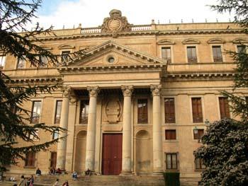 Palacio de Anaya, Salamanca, Castilla y León