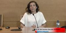 "Jornada EducaMadrid-MAX - Mª del Carmen Garrobo Granados - ""Uso de las Aulas Virtuales de EducaMadrid en el IES Leonardo Da Vinci"""