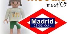 Inauguración de la Moodle Moot Madrid 09