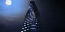 Dynamic Tower, Dubai